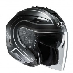 CASQUE HJC IS-33 II APUS MC5SF