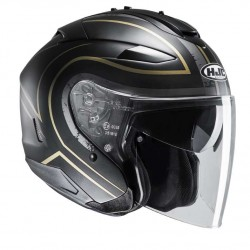CASQUE HJC IS-33 II APUS MC9SF
