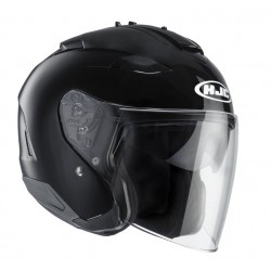 CASQUE HJC IS-33 II UNI BLACK