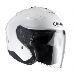 CASQUE HJC IS-33 II UNI WHITE