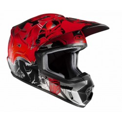 CASQUE HJC CS-MX II GRAFFED MC1SF