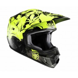 CASQUE HJC CS-MX II GRAFFED MC4HSF