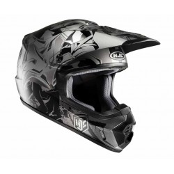 CASQUE HJC CS-MX II GRAFFED MC5SF
