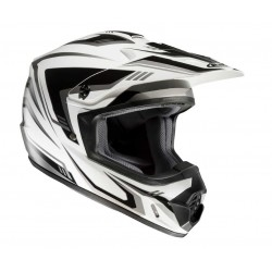 CASQUE HJC CS-MX II EDGE MC5