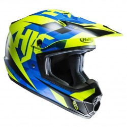 CASQUE HJC CS-MX II DAKOTA MC2SF