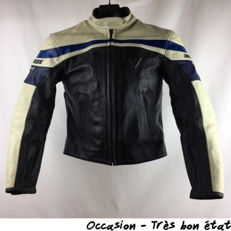 Veste moto femme occasion