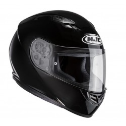 CASQUE HJC CS-15 UNI BLACK
