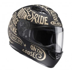 CASQUE HJC CS-15 REBEL MC9F
