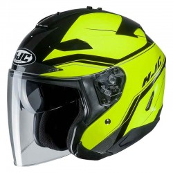 CASQUE HJC IS-33 II KORBA MC4H