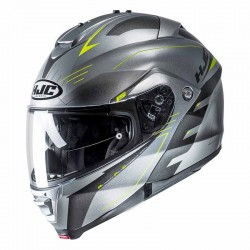 CASQUE HJC IS-MAX II CORMI MC4H
