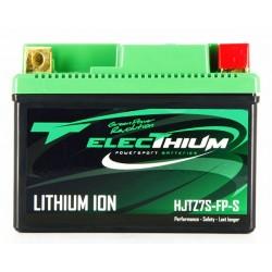 BATTERIE LITHIUM ELECTHIUM YTZ7S-BS / HJTZ7S-FP-S