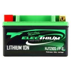 BATTERIE LITHIUM ELECTHIUM YTZ10S-BS / HJTZ10S-FP-S