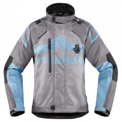BLOUSON ICON RAIDEN DKR WOMENS