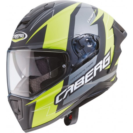 CASQUE CABERG DRIFT EVO SPEEDSTER T.S