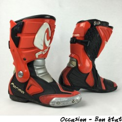BOTTES RACING FORMA F1 ROUGES P.40