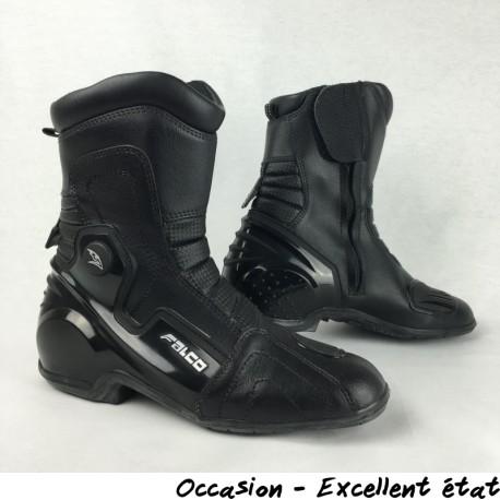 bottes moto falco axis 2