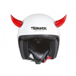DECORATION CASQUE CORNES CHAFT