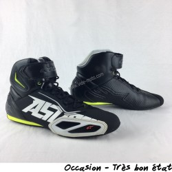 BASKETS ALPINESTARS FASTER 2 P.45