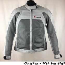 BLOUSON ETE DAINESE AIR FLUX TEX LADY T.42