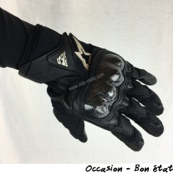 GANTS ALPINESTARS SMX-2 AIR CARBON T.S