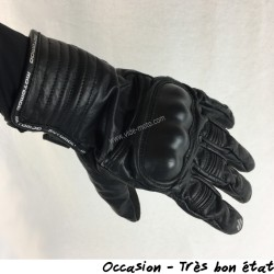 GANTS CUIR MOTOMOD LADY CATANE T.9/L