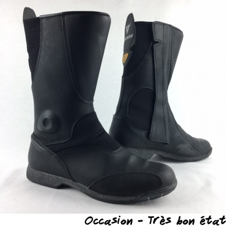 BOTTES CUIR DAINESE D-DRY P.41