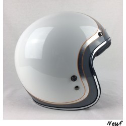 CASQUE BELL CUSTOM 500 HEADCASE CUEBALL