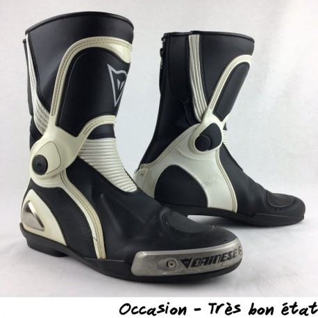 BOTTES DAINESE STIVALI TORQUE OUT P.42