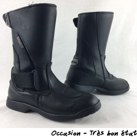 BOTTES FORMA DRYTEX NOIRES P.38