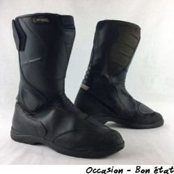 BOTTES CUIR DAINESE D-DRY P.42