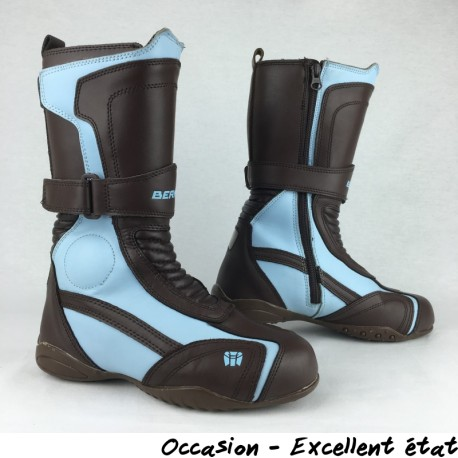 BOTTES BERING LADY CASUAL P.37