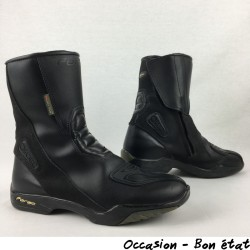 BOTTES CUIR FORMA P.40