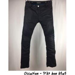 JEANS MOTO OVERLAP IMOLA NIGHT T. US W36