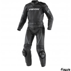 COMBINAISON 2PC DAINESE LADY BLACK