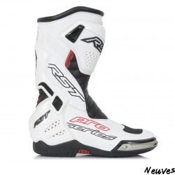 BOTTES RST PRO SERIES RACE SPORT BLANCHES