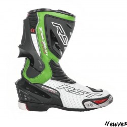 BOTTES RST TRACTECH EVO VERTES