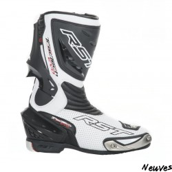 BOTTES RST TRACTECH EVO BLANCHES
