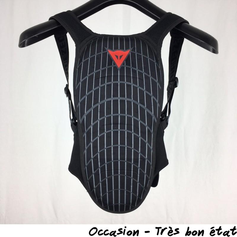 dorsale moto dainese n frame back kid t s r f700 vide moto com. Black Bedroom Furniture Sets. Home Design Ideas
