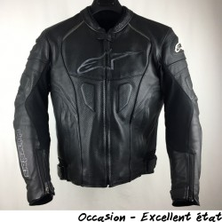 BLOUSON ALPINESTARS GP PLUS R PERFORATED T.54