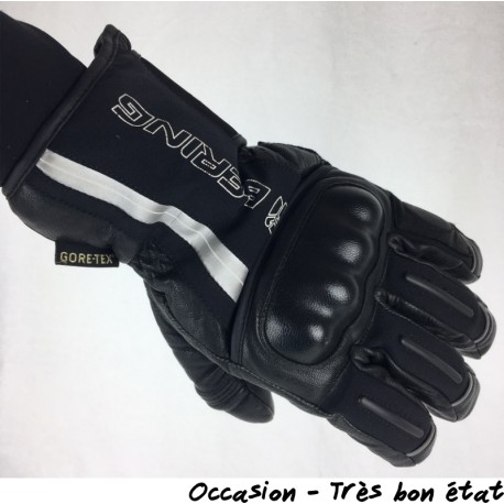 GANTS BERING OURANOS GORE-TEX T.10