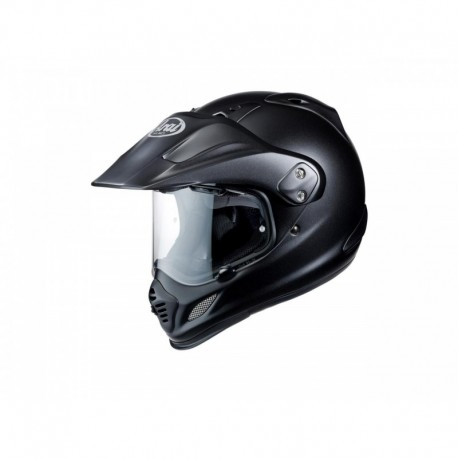 CASQUE ARAI TOUR-X 4 FROST BLACK