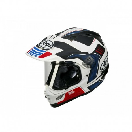 CASQUE ARAI TOUR-X 4 VISION RED MAT