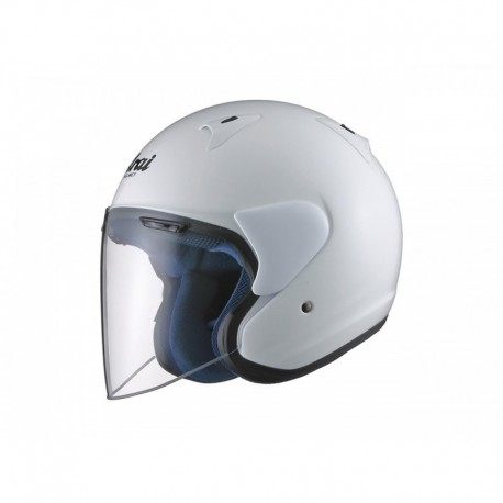 CASQUE ARAI SZ-F DIAMOND WHITE