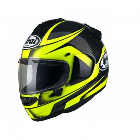 CASQUE ARAI CHASER-X TOUGH YELLOW
