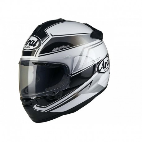 CASQUE ARAI CHASER-X SHAPED BLACK