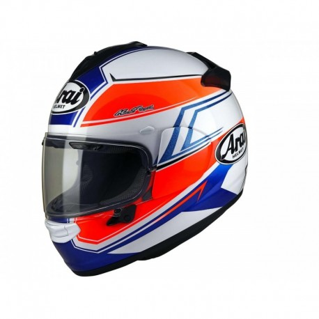 CASQUE ARAI CHASER-X SHAPED BLUE