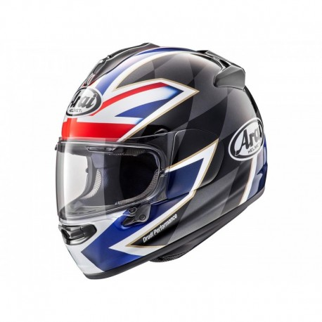 CASQUE ARAI CHASER-X LEAGUE UK