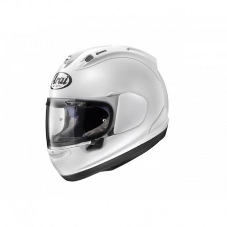 CASQUE ARAI RX-7V WHITE FROST