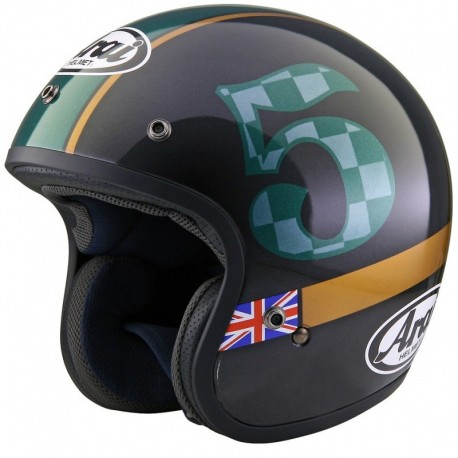 CASQUE ARAI FREEWAY CLASSIC UNION