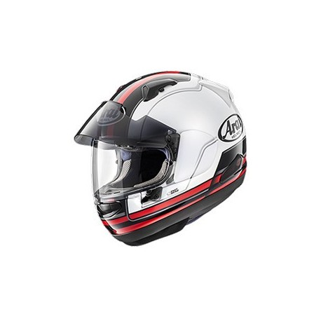 CASQUE ARAI QV-PRO STINT RED